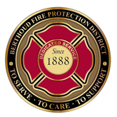 May Soricelli, Berthoud Fire Protection District