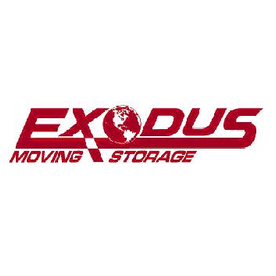 Kelly Brueck, Exodus Moving and Storage