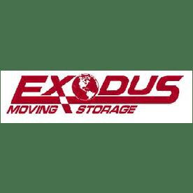 Kelly Brueck, Exodus Moving and Storage